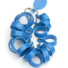 Ringenmaat voor brede ringen
