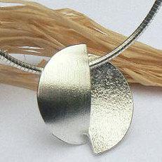 Halssieraden Zilver