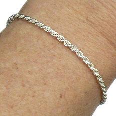 Lengte Armbanden Zilver