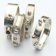 Design Sieraden Zilver
